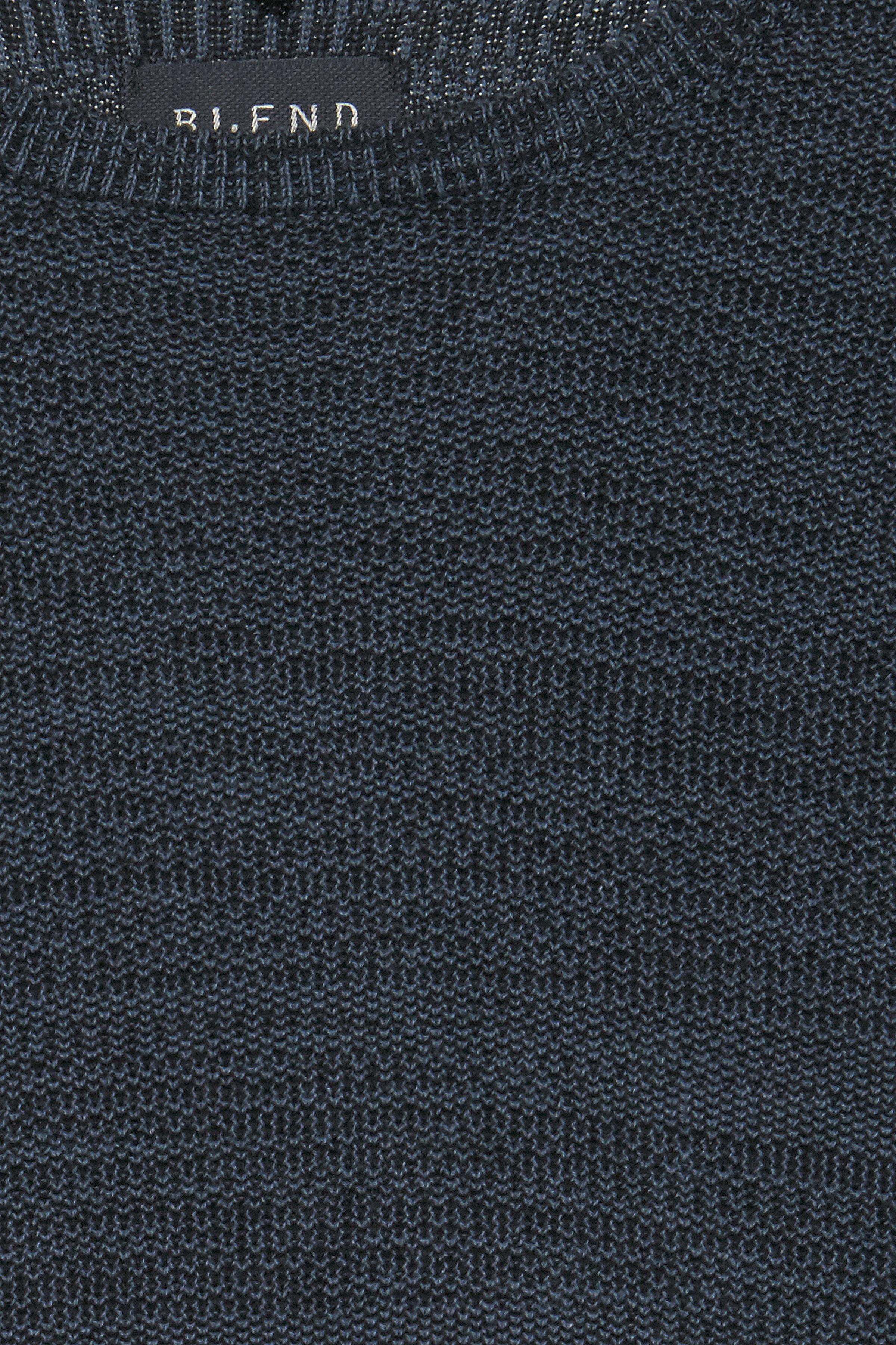Majolica Blue Strikpullover – Køb Majolica Blue Strikpullover fra str. S-XL her
