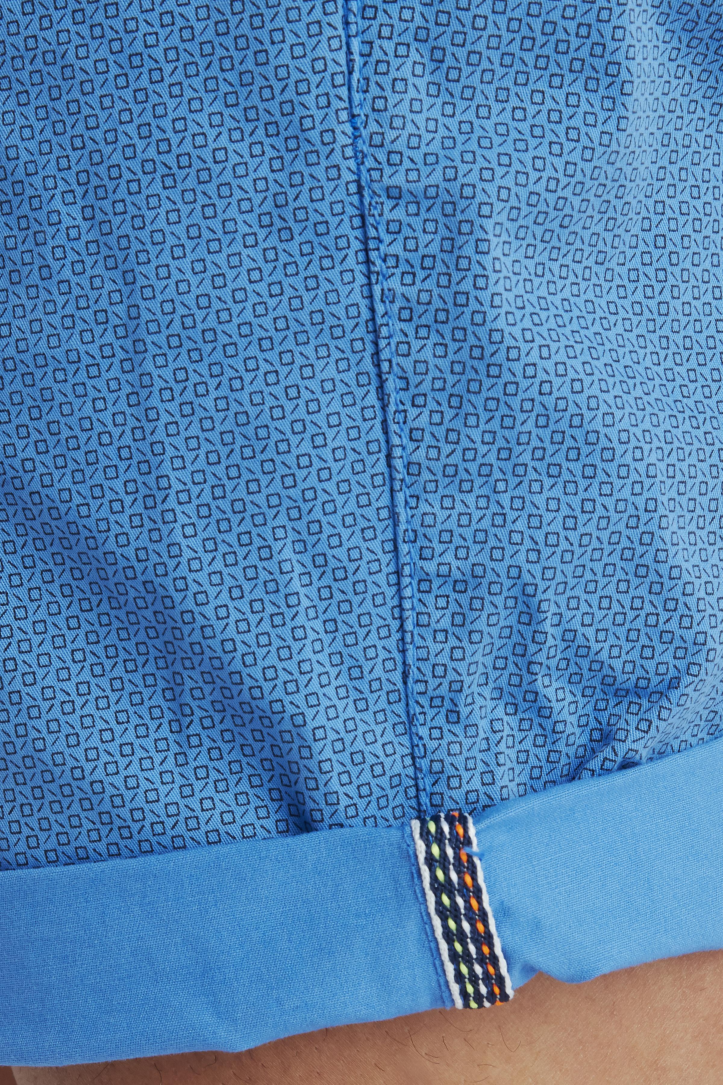 Marina Blue Shorts – Køb Marina Blue Shorts fra str. S-XL her