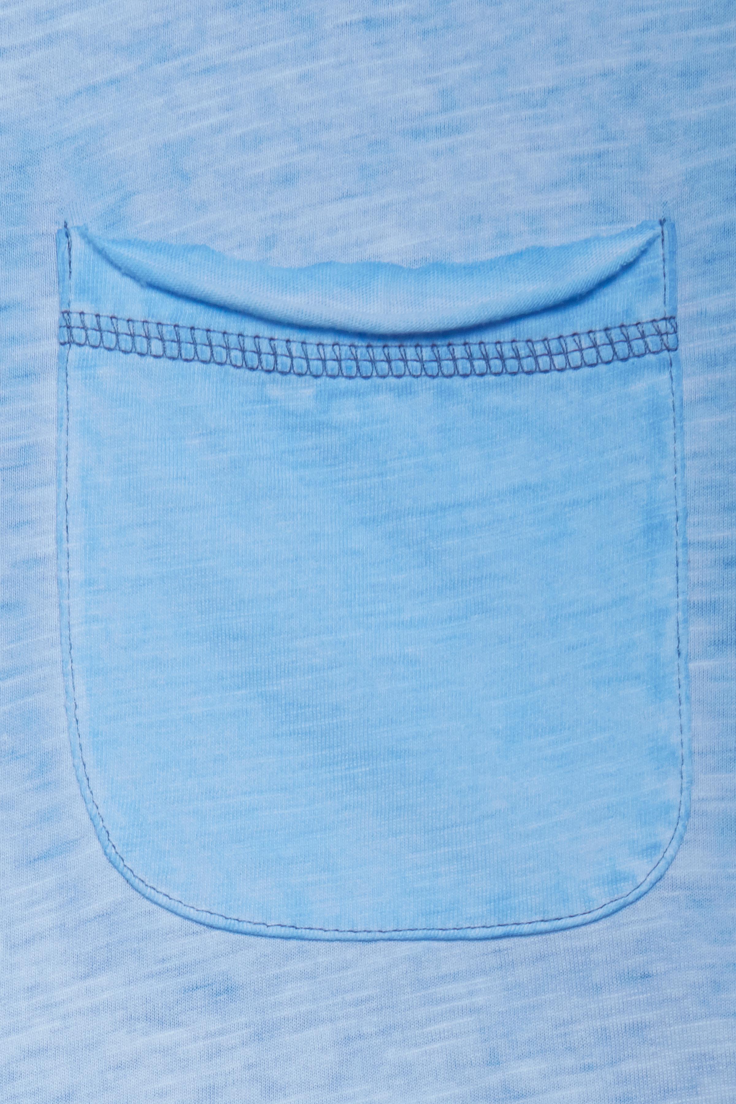 Marina Blue T-shirt – Køb Marina Blue T-shirt fra str. S-XL her