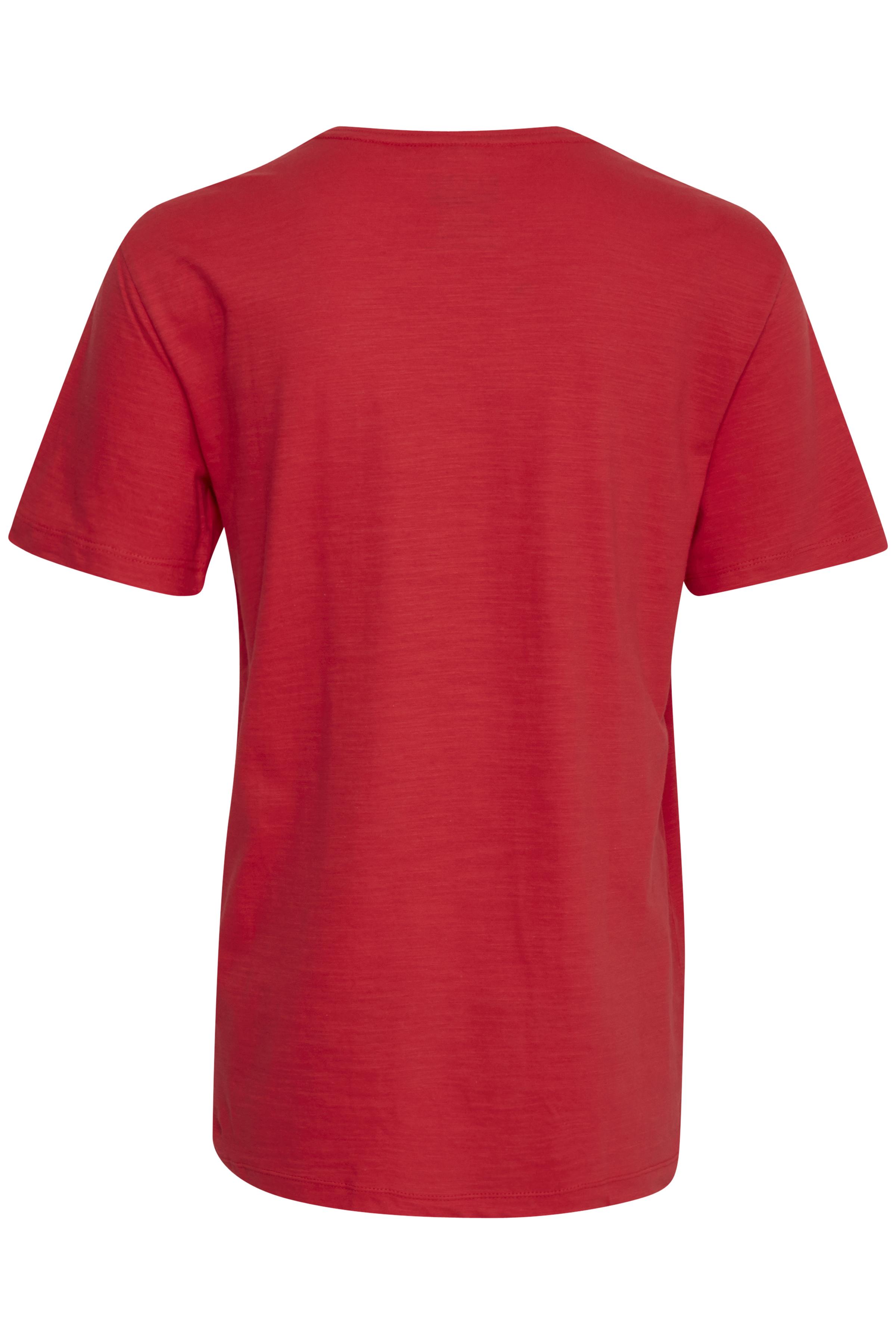 Mars Red T-shirt – Køb Mars Red T-shirt fra str. S-XL her