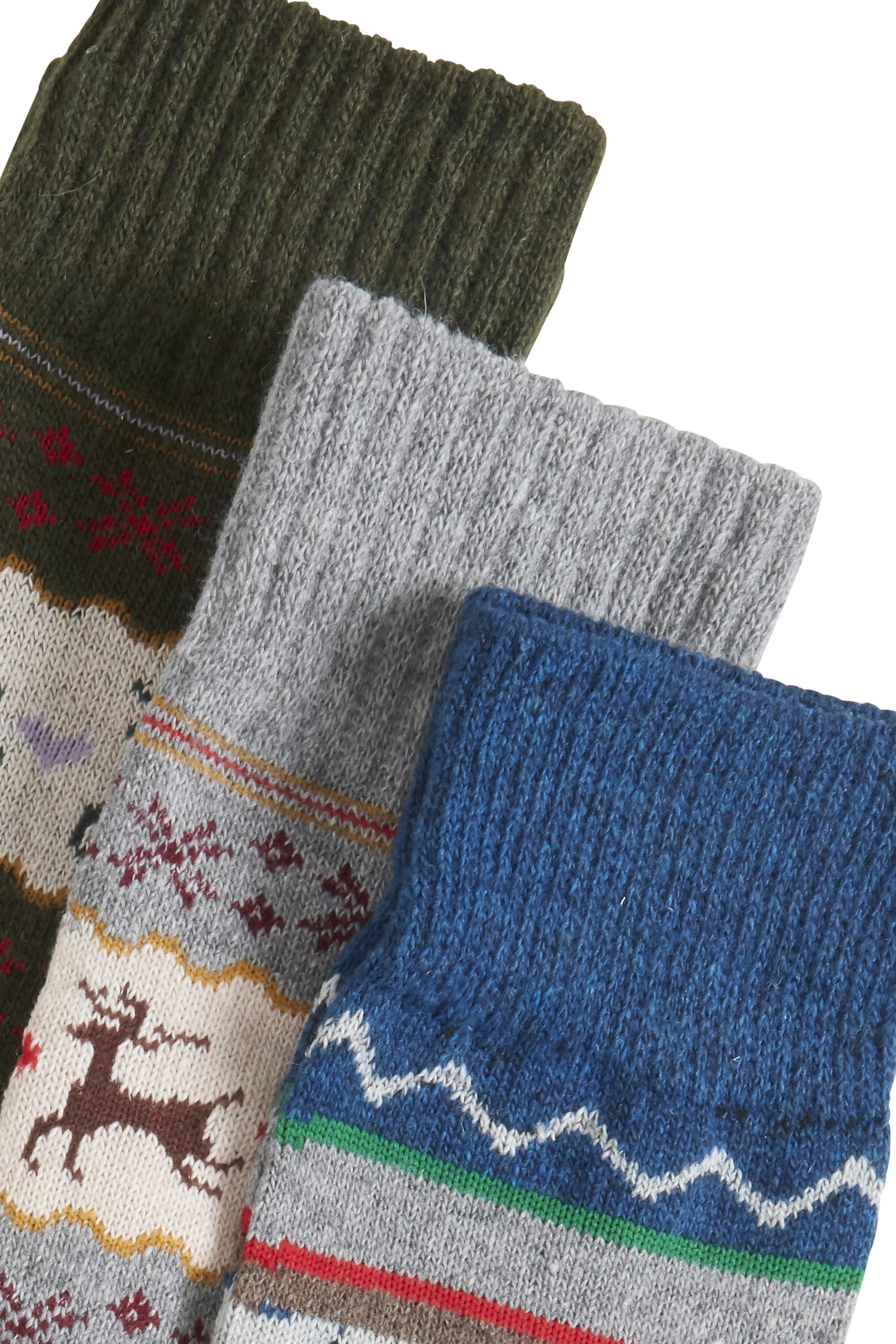 Mix colors Socks fra Blend He – Køb Mix colors Socks fra str. ONE her