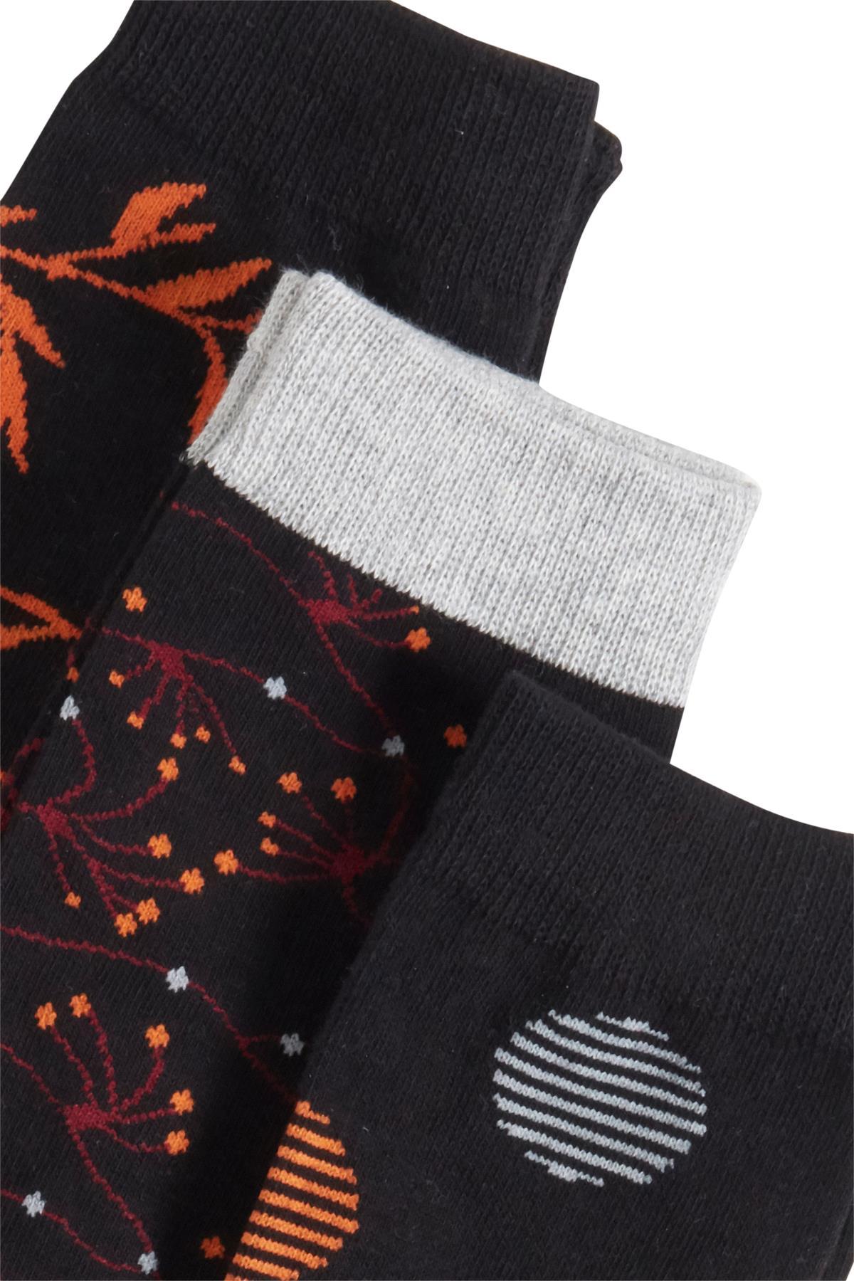 Mix colors Strømper – Køb Mix colors Strømper fra str. ONE her