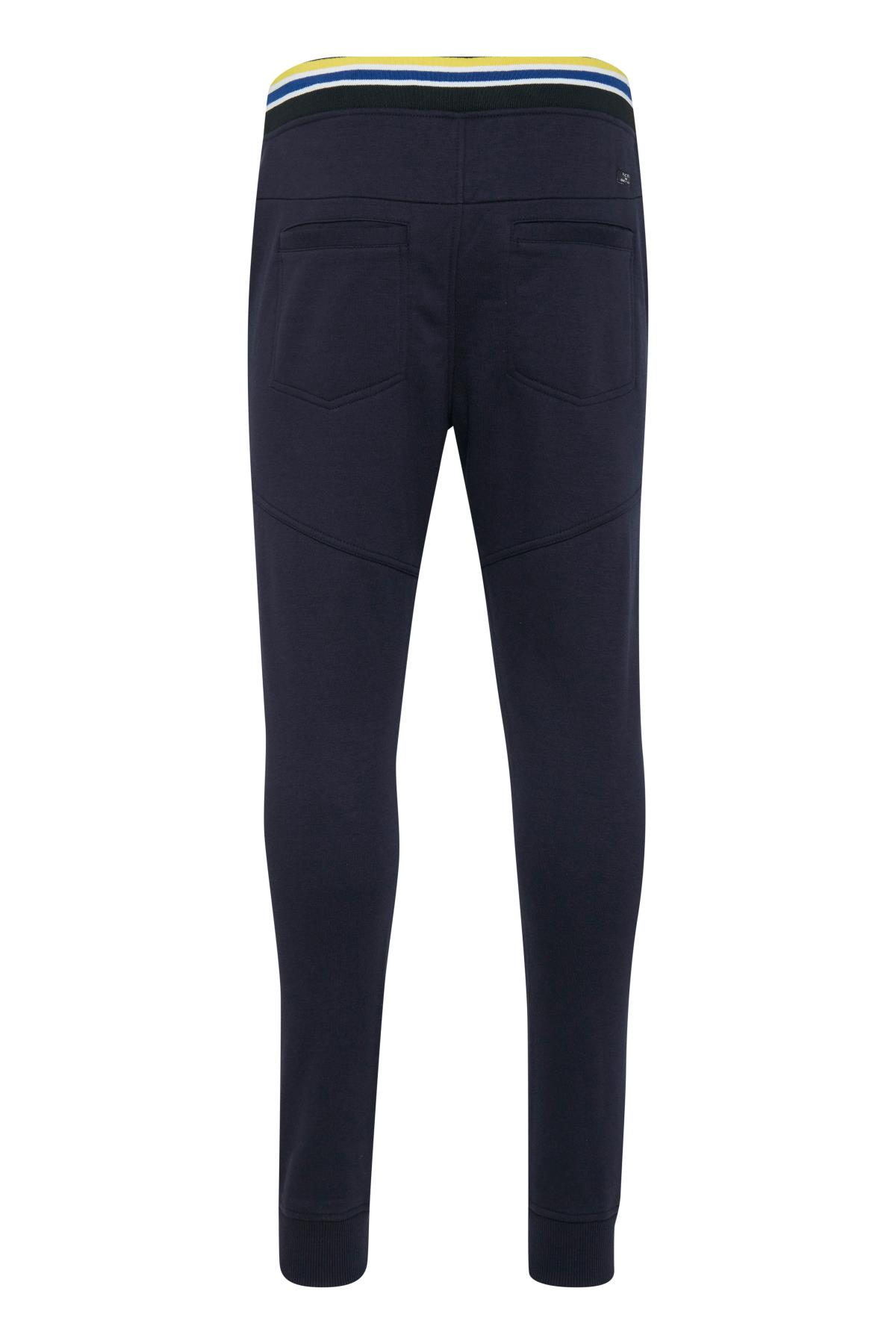 Mørk marineblå Pants Casual – Køb Mørk marineblå Pants Casual fra str. S-XL her