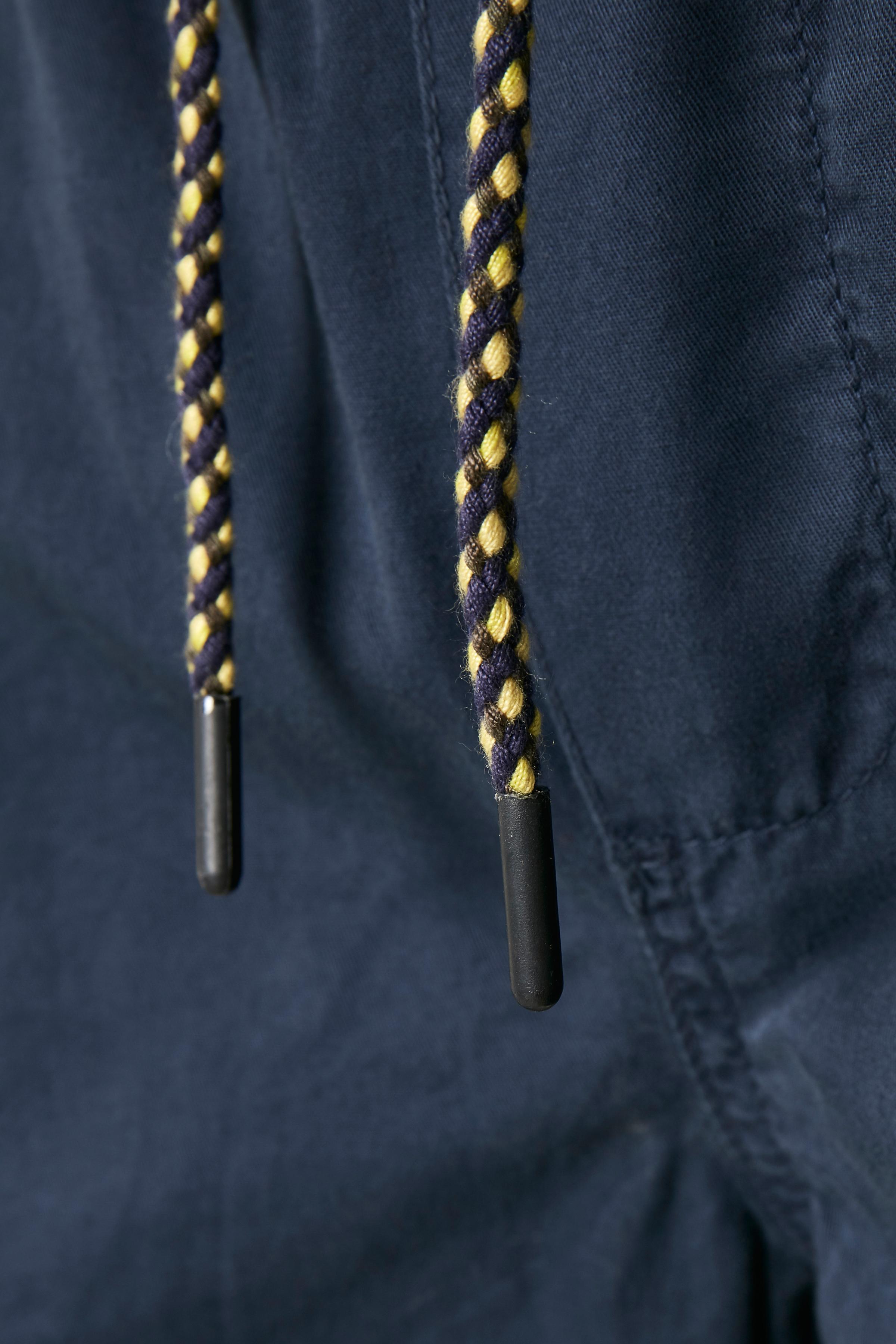 Mood Indigo Blue Shorts – Køb Mood Indigo Blue Shorts fra str. S-XXL her