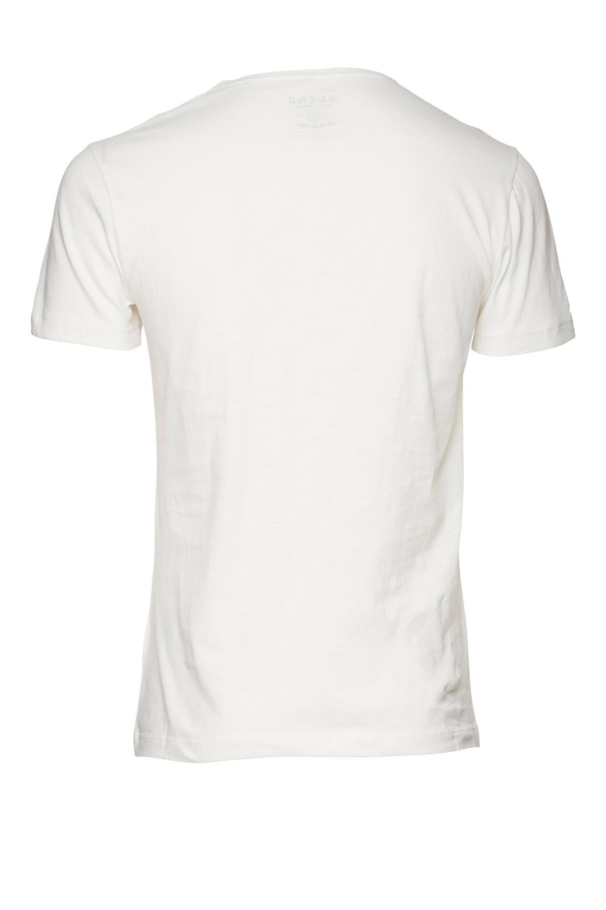 Off-white T-shirt – Køb Off-white T-shirt fra str. M-XXL her