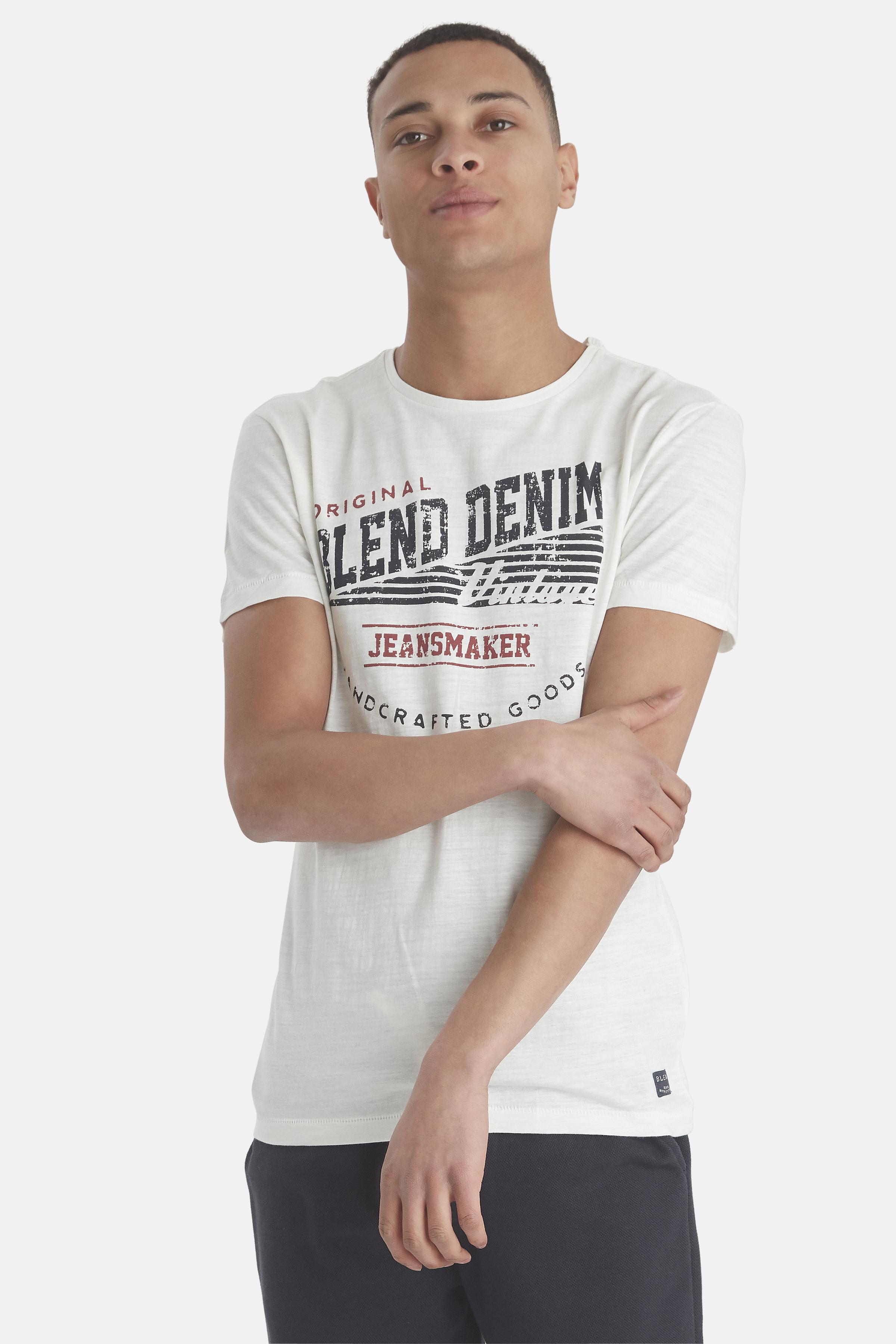 Offwhite T-Shirt – Køb Offwhite T-Shirt fra str. S-XXL her