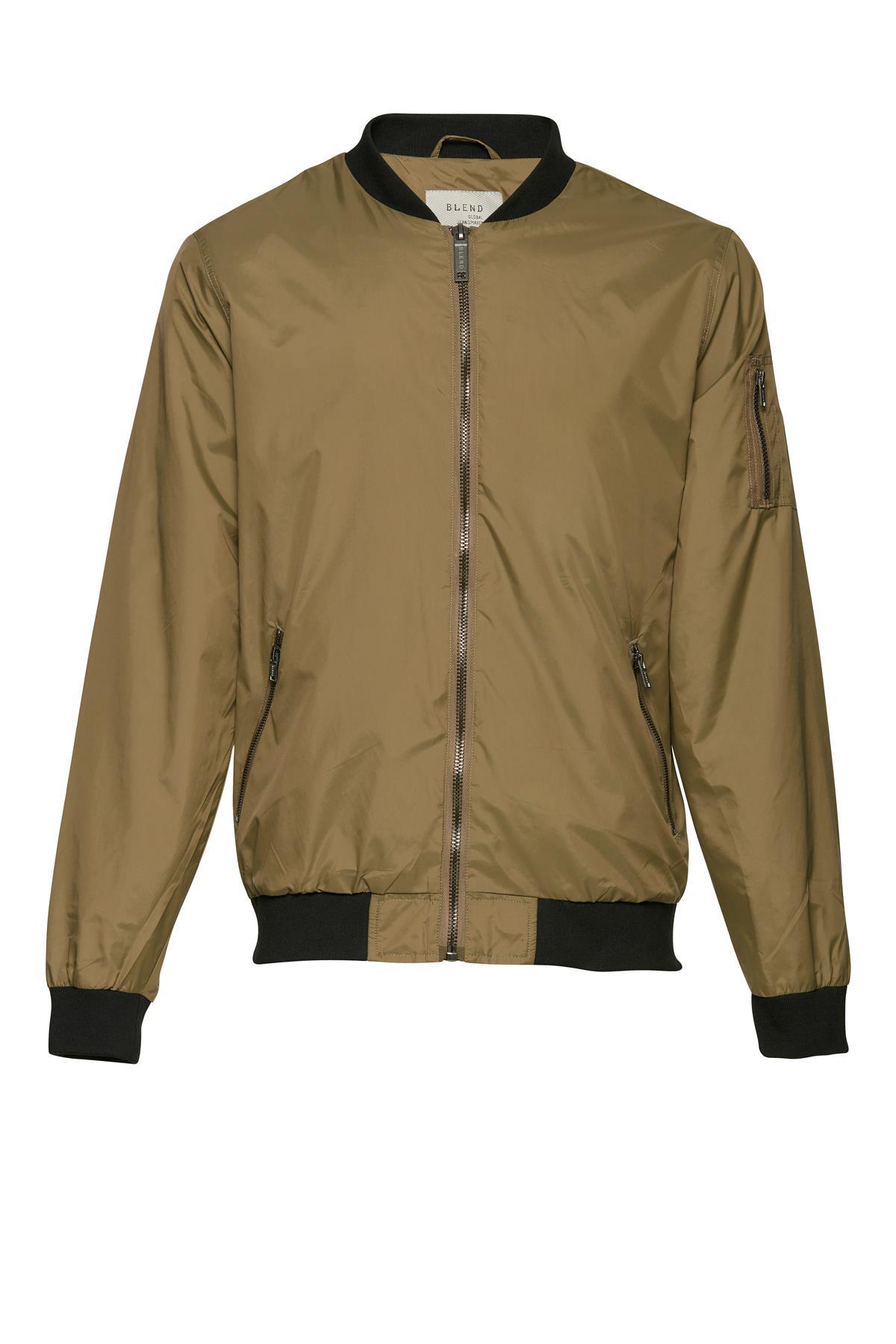 Outerwear fra Blend He – Køb  Outerwear fra str. S-XXL her