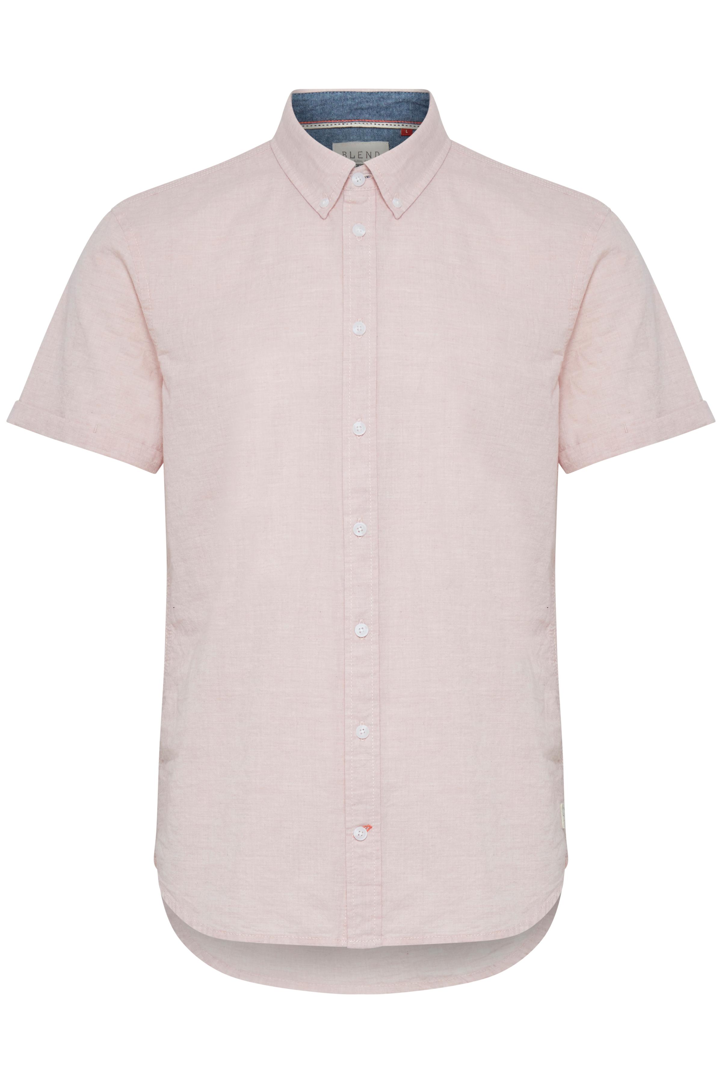 Pale Blush Pink