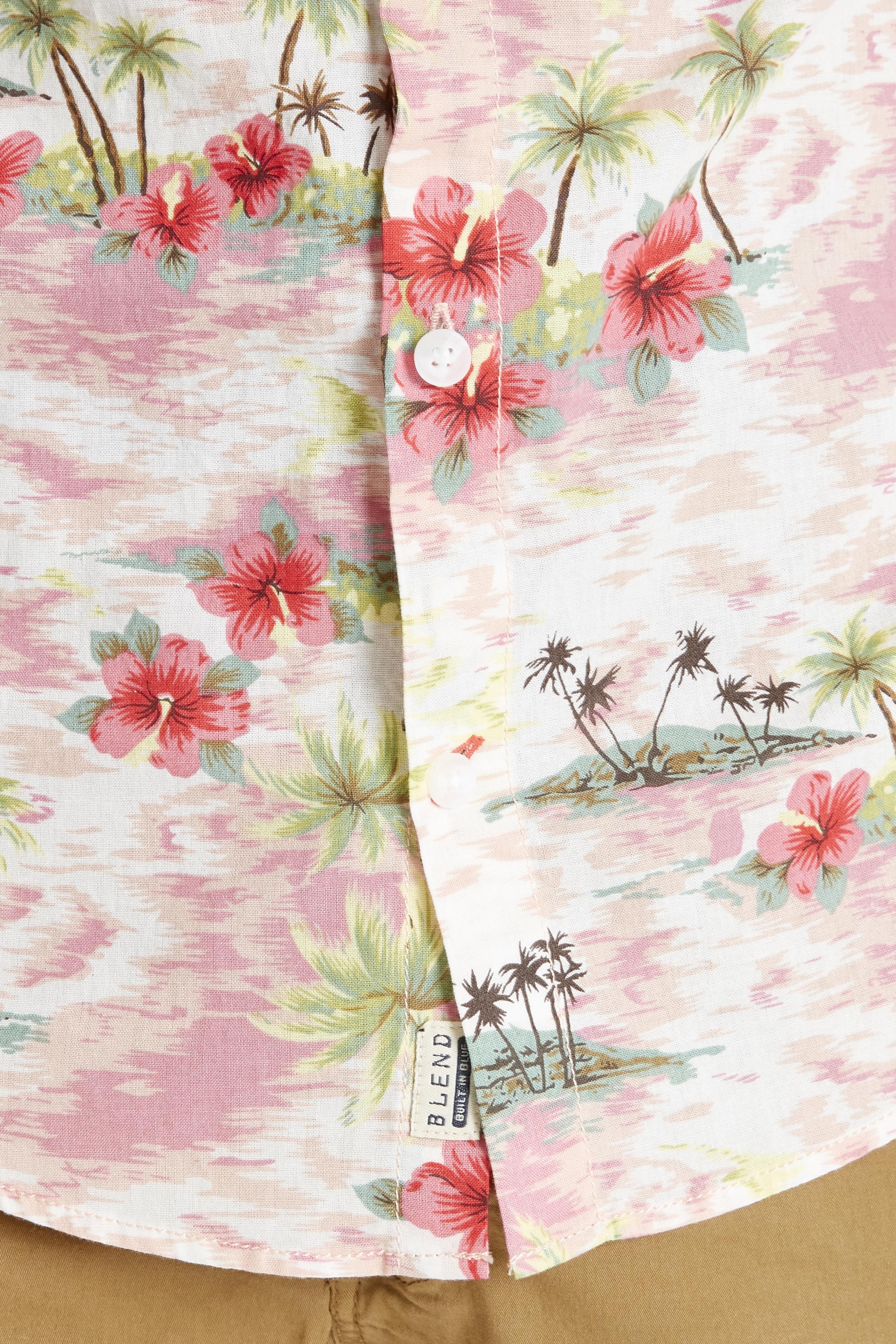 Pale Blush Pink Skjorte – Køb Pale Blush Pink Skjorte fra str. M-XXL her