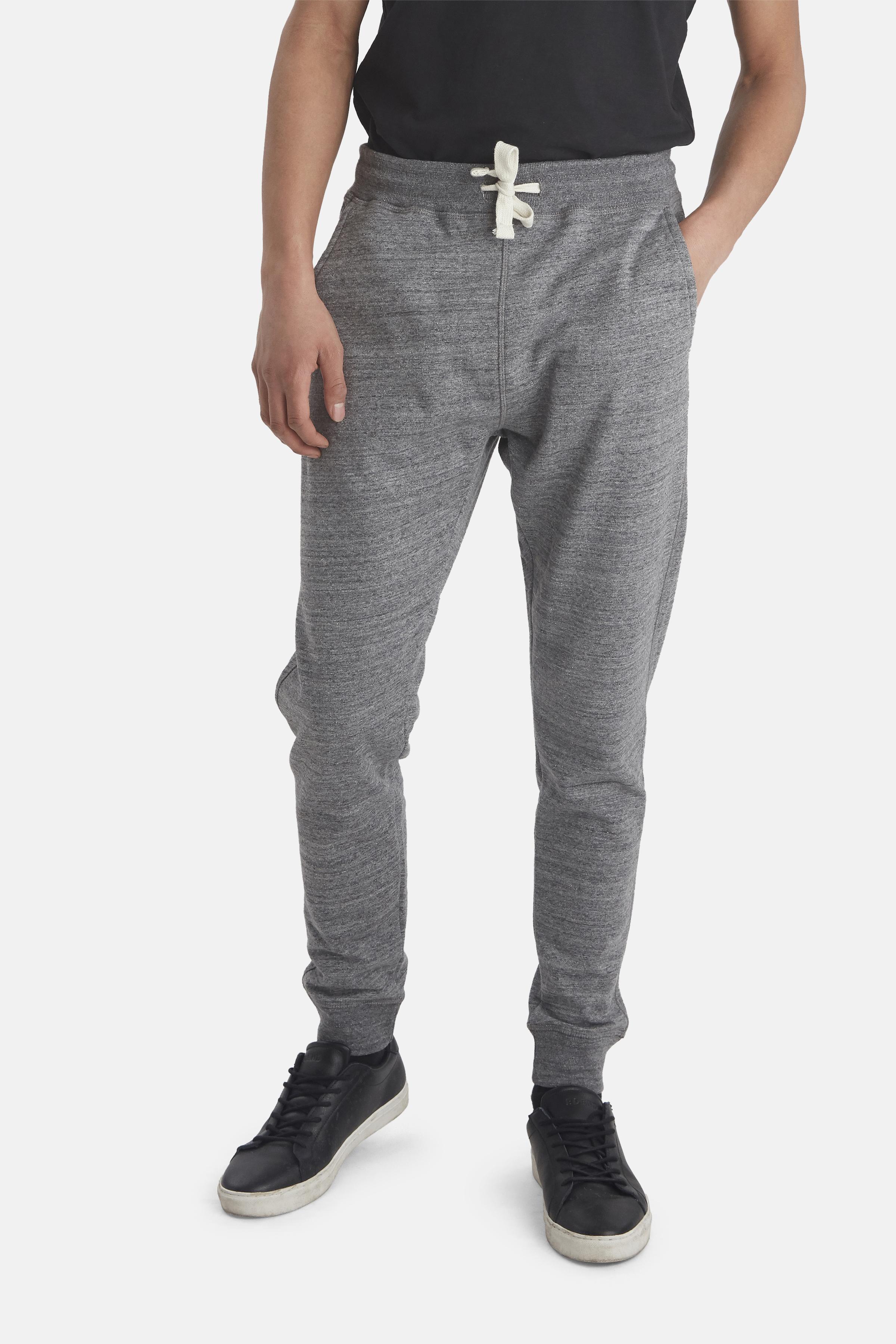 Pewter mix Pants-knitted fra Blend He – Køb Pewter mix Pants-knitted fra str. S-3XL her