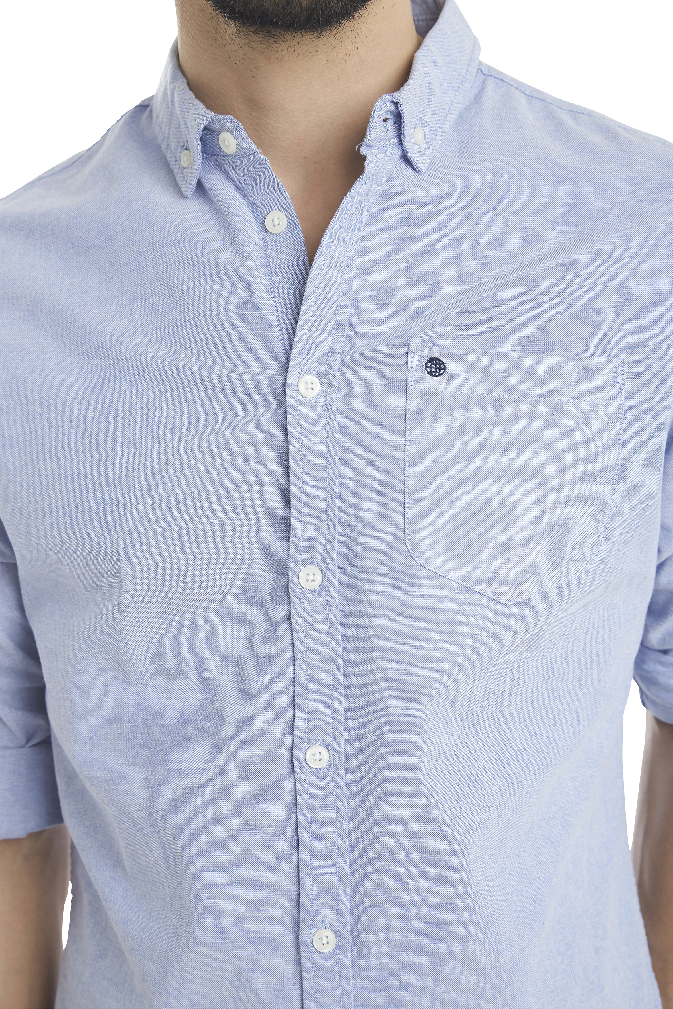 Regatta Long sleeved shirt fra Blend He – Køb Regatta Long sleeved shirt fra str. S-XXXL her