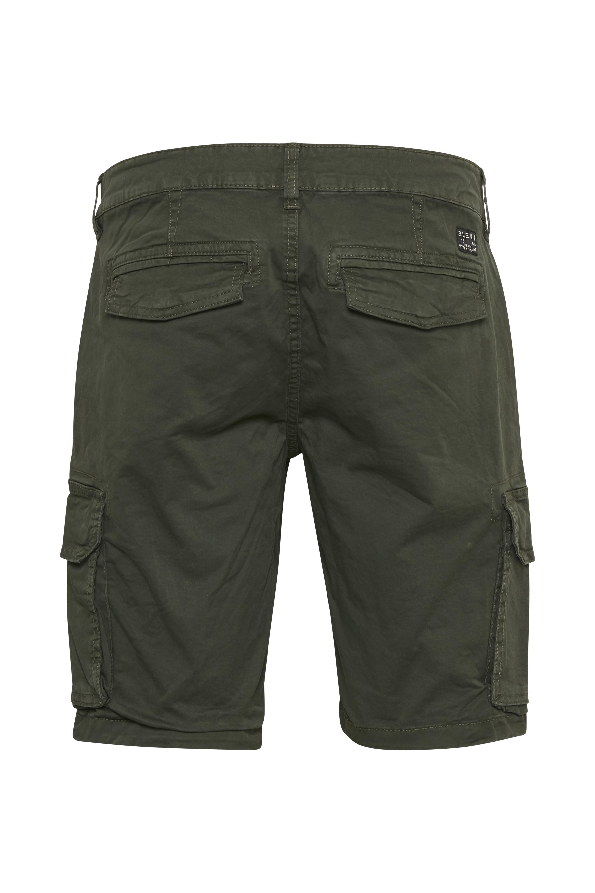 Rosin Green Shorts – Køb Rosin Green Shorts fra str. S-3XL her