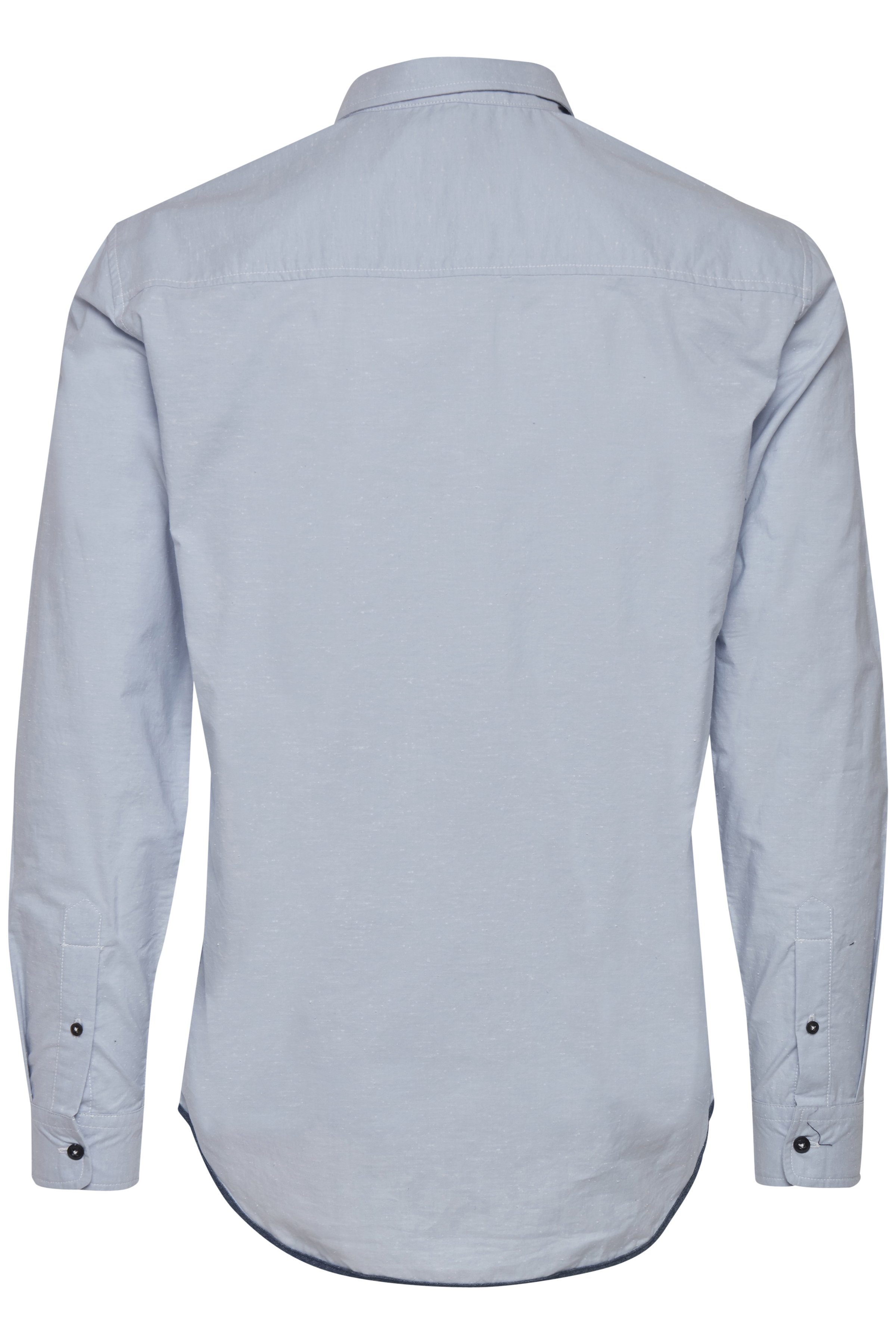 Soft Blue Langærmet skjorte – Køb Soft Blue Langærmet skjorte fra str. S-3XL her