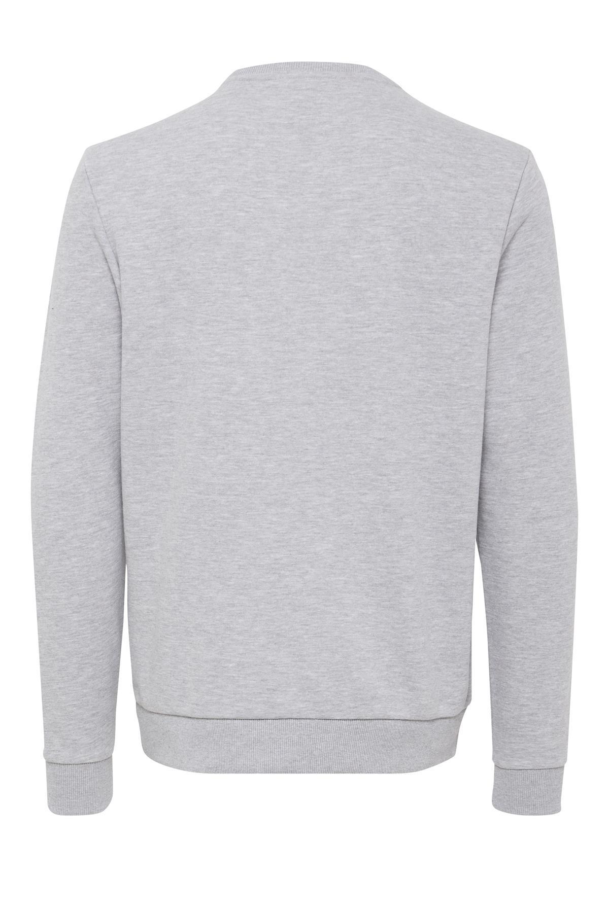 Stone mix Sweatshirt – Køb Stone mix Sweatshirt fra str. S-XXL her