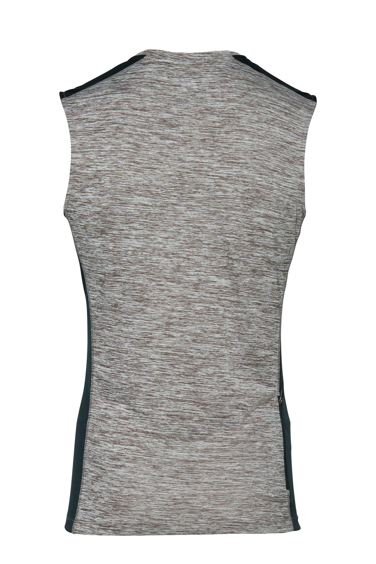 Stone mix T-shirt fra Blend Athletics – Køb Stone mix T-shirt fra str. M-XXL her