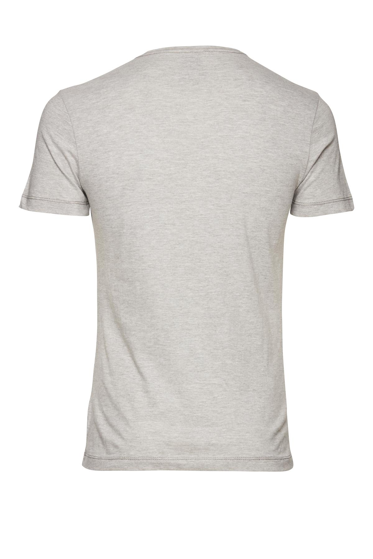 Stone mix T-shirt fra Blend Athletics – Køb Stone mix T-shirt fra str. M-XXL her