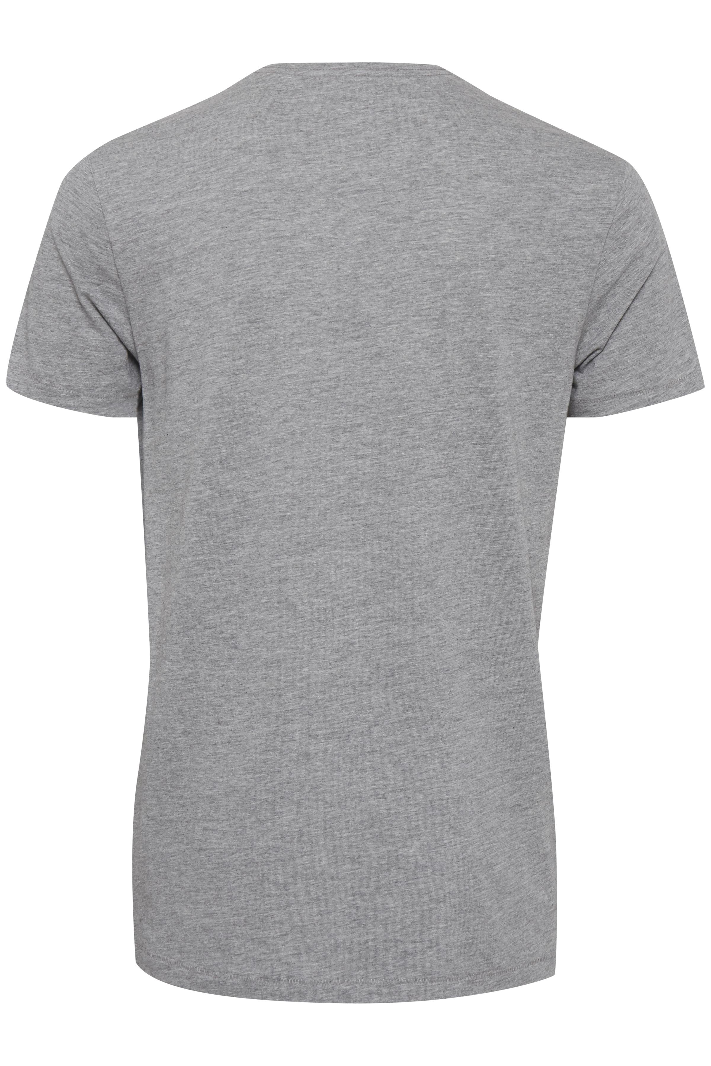 Stone mix T-shirt – Køb Stone mix T-shirt fra str. S-XL her