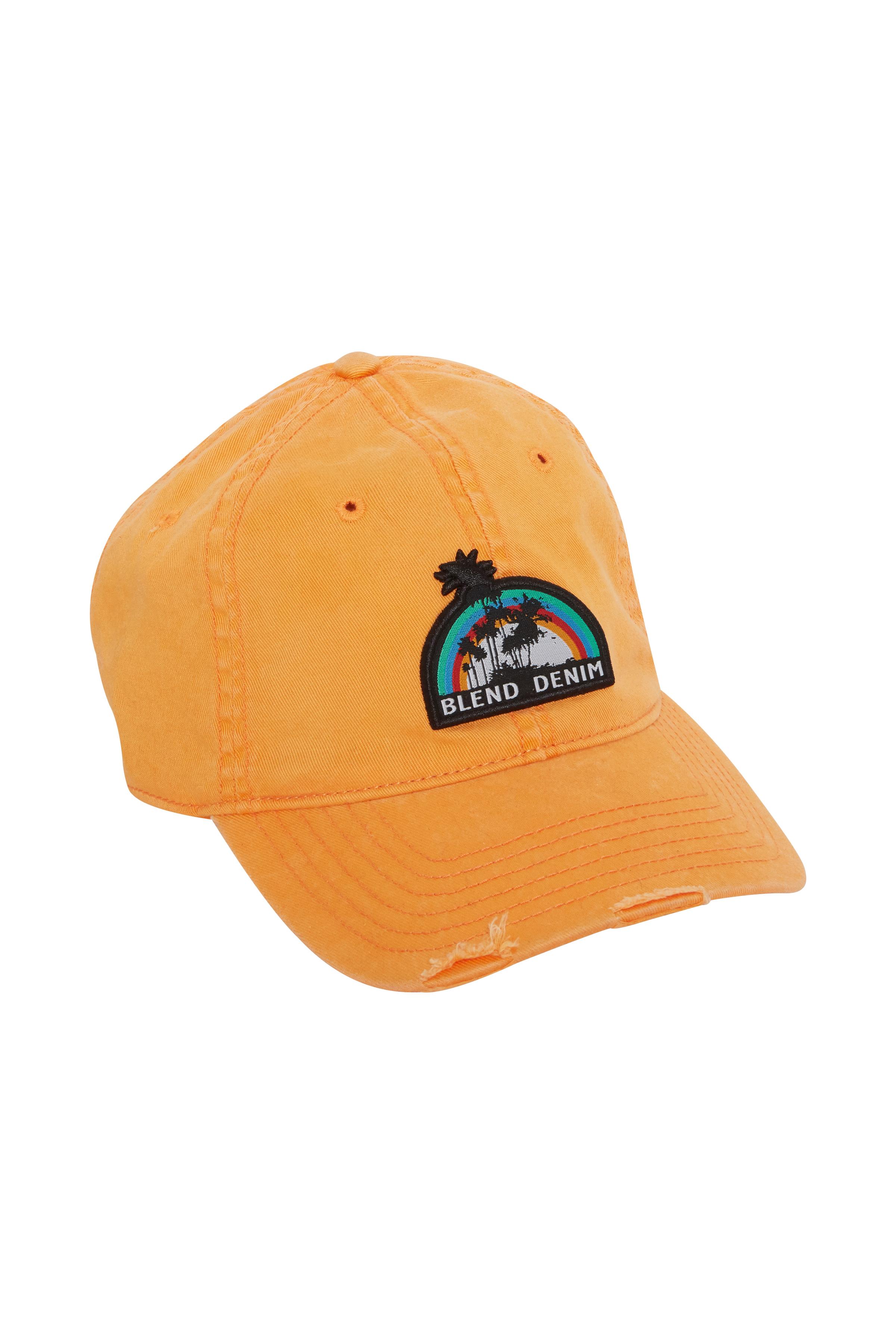 Sun Orange Hue – Køb Sun Orange Hue fra str. ONE her