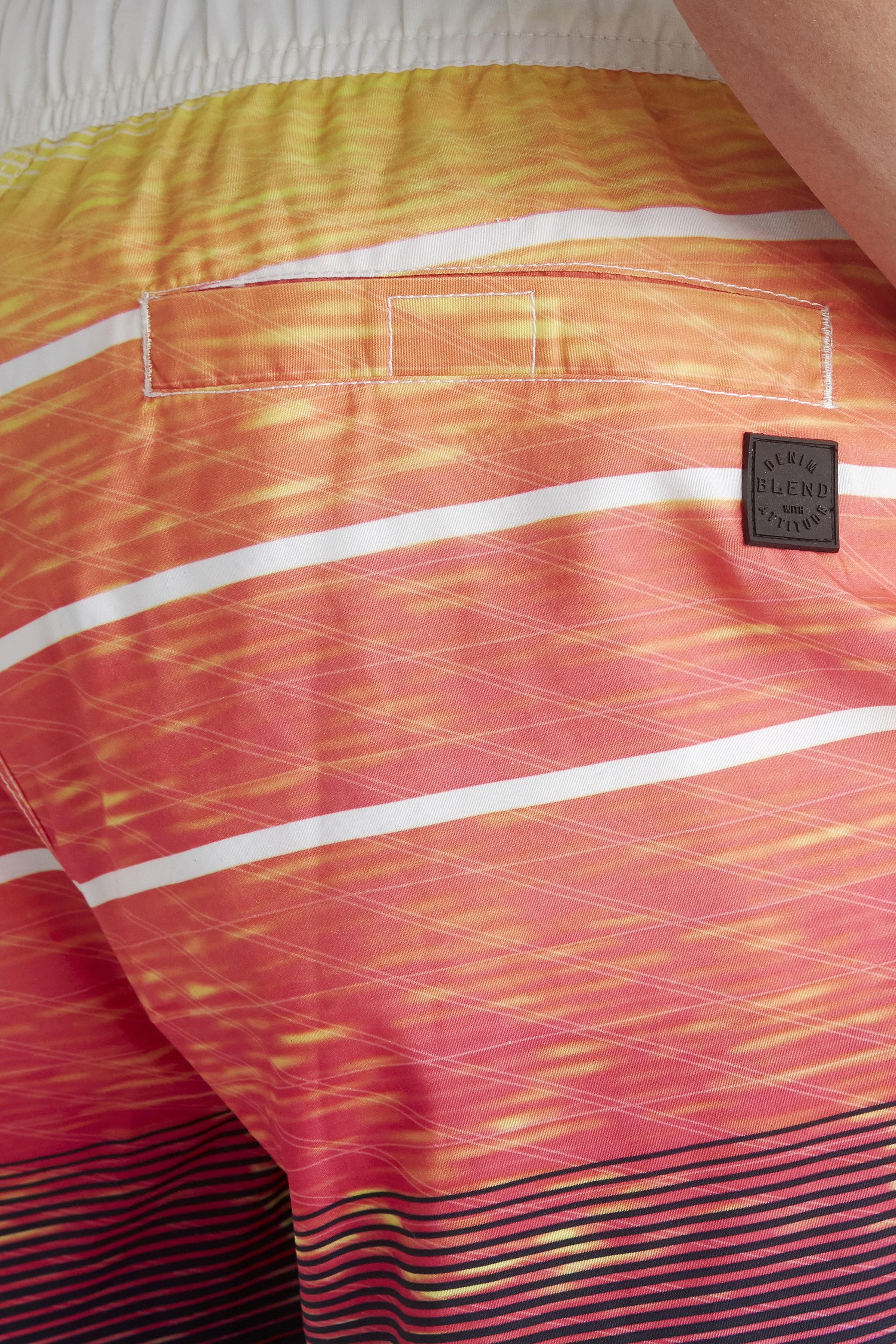 Sun Orange Swimwear fra Blend He – Køb Sun Orange Swimwear fra str. S-XXL her