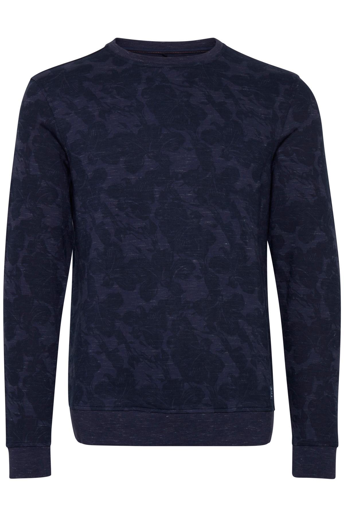 Sweatshirt fra Blend He – Køb  Sweatshirt fra str. S-XXL her