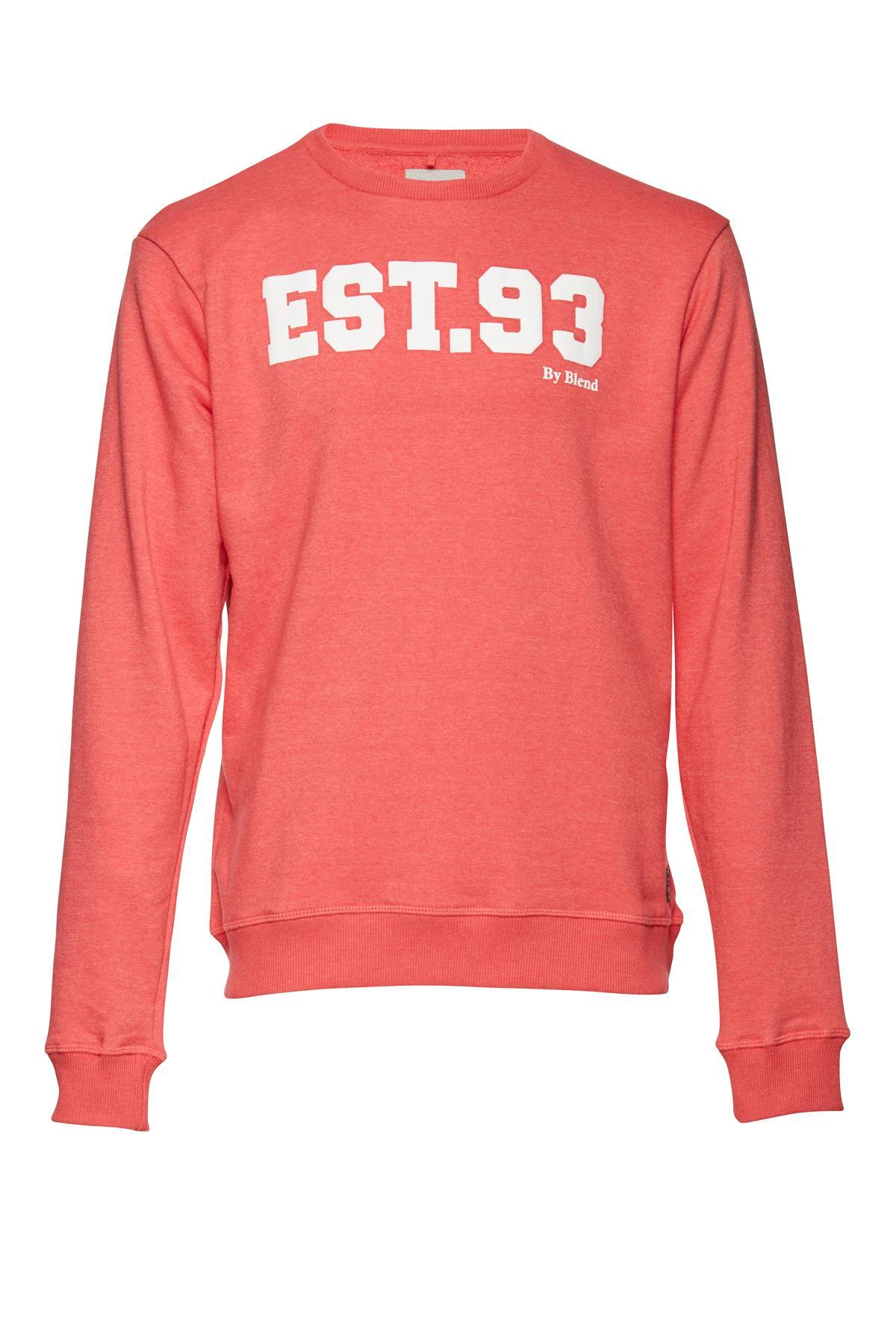 Sweatshirt fra Blend He – Køb  Sweatshirt fra str. S-XL her