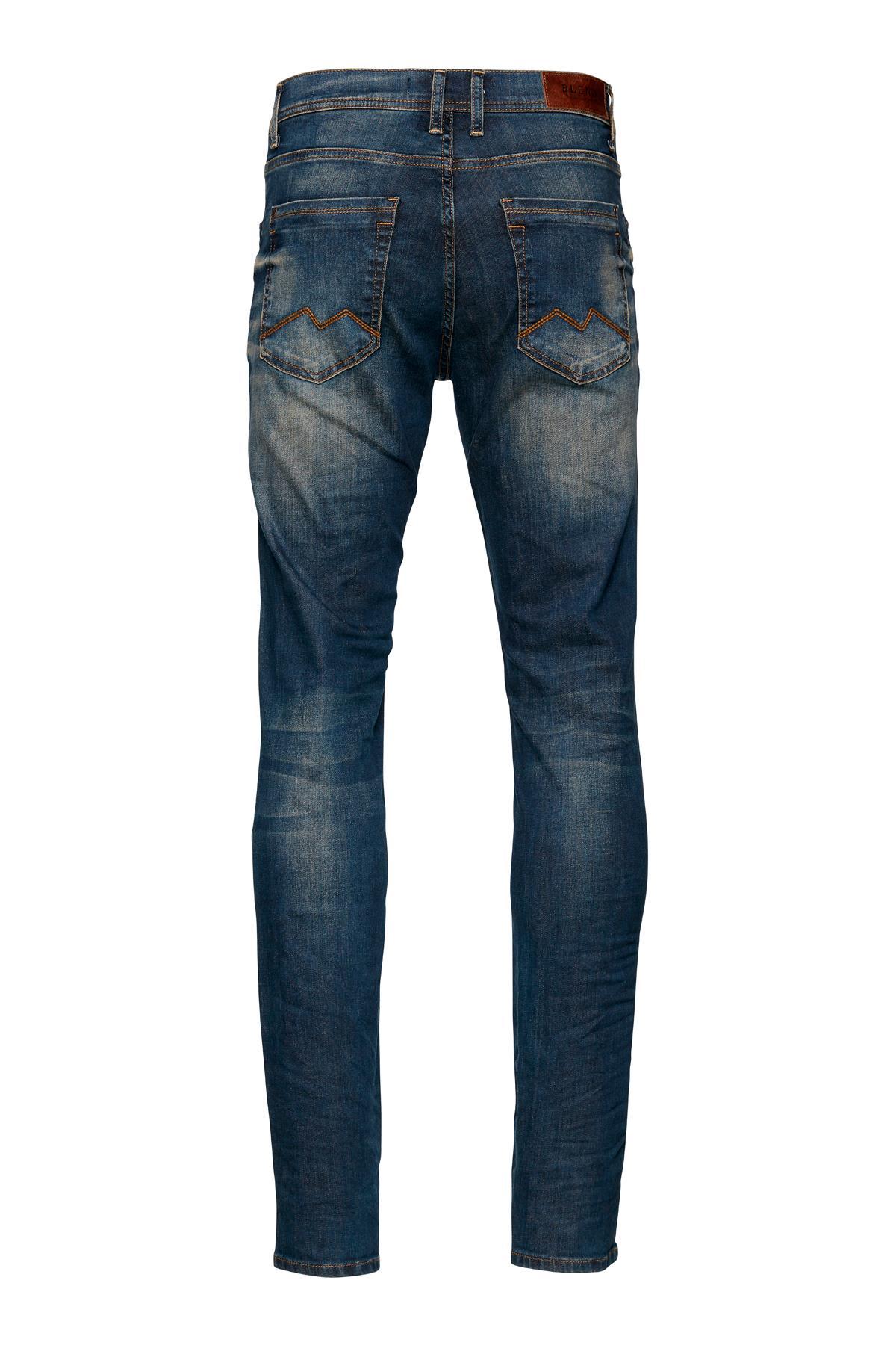 Twister jeans fra Blend He – Køb  Twister jeans fra str. 28-40 her