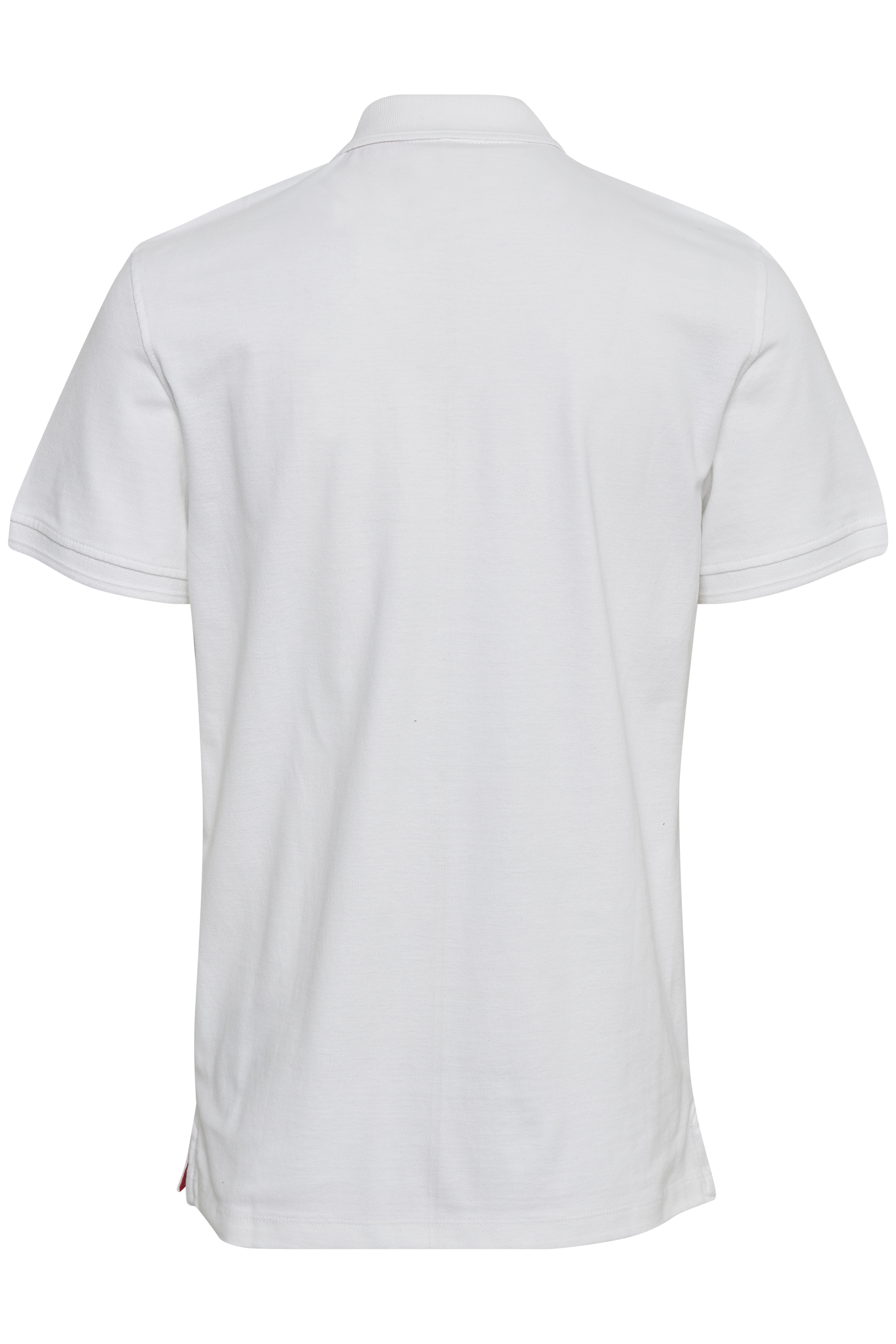 White Polo-shirt – Køb White Polo-shirt fra str. S-XXL her