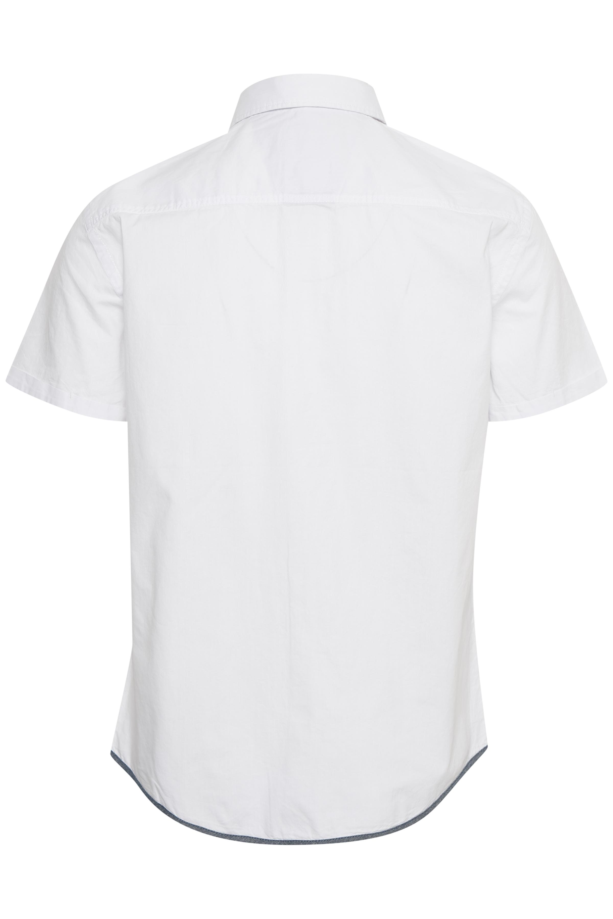 White Shirt fra Blend He – Køb White Shirt fra str. S-XXL her