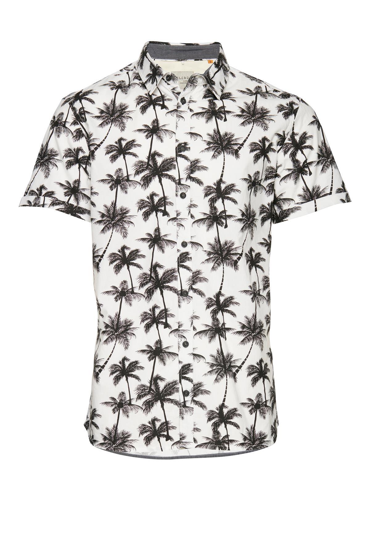 White Shirt fra Blend He – Køb White Shirt fra str. S-XL her