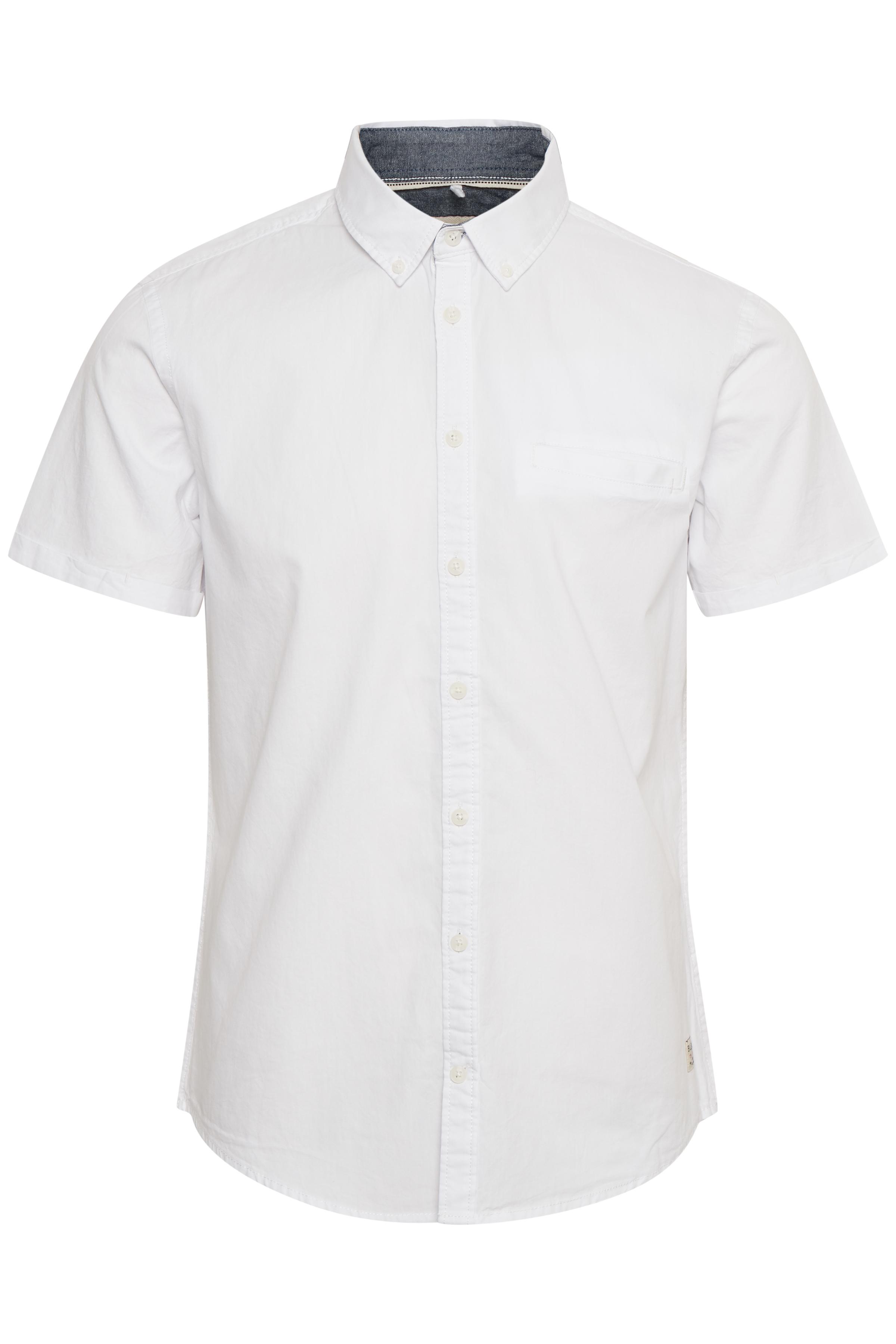 White Skjorte – Køb White Skjorte fra str. S-XXL her