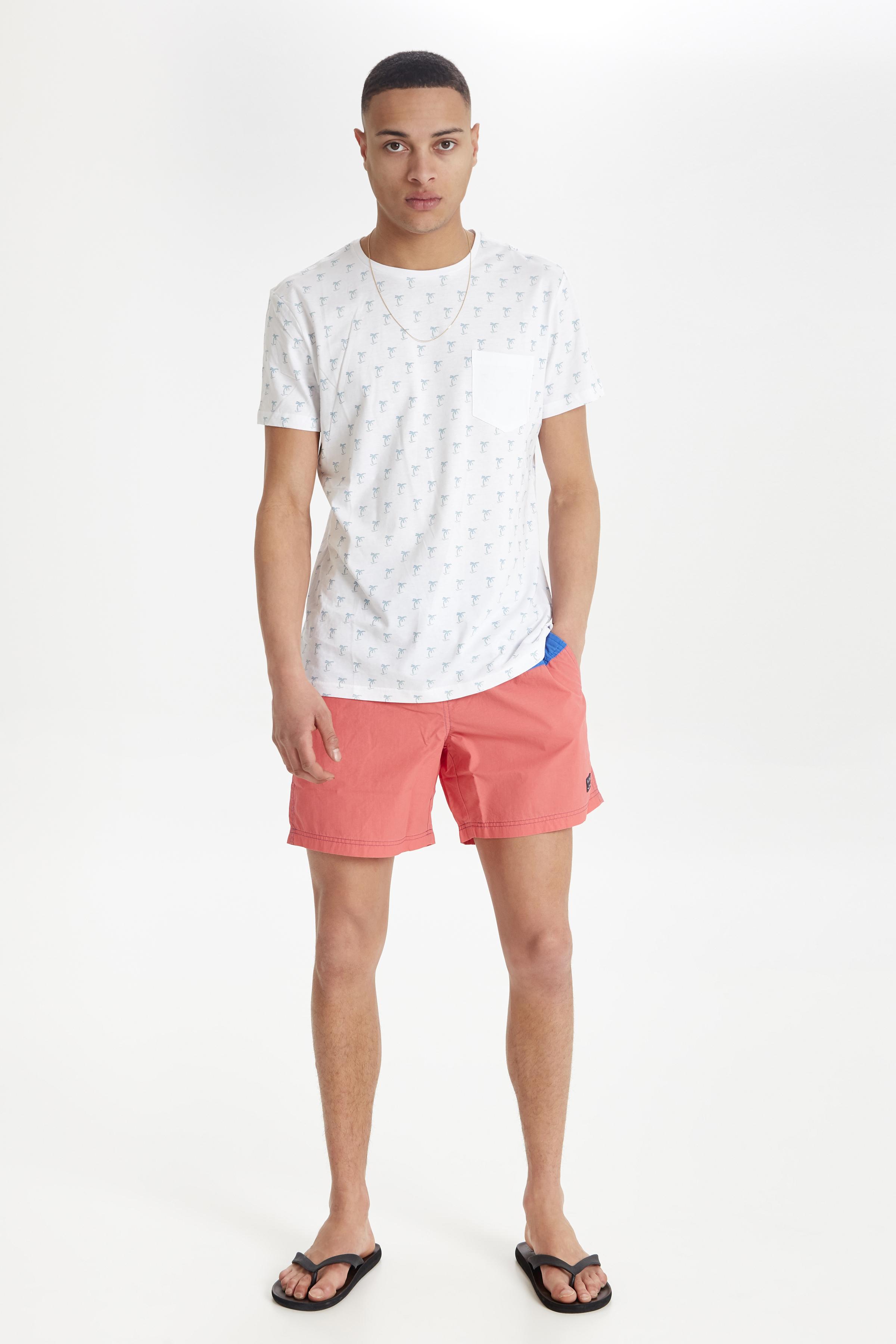 White T-shirt – Køb White T-shirt fra str. S-3XL her