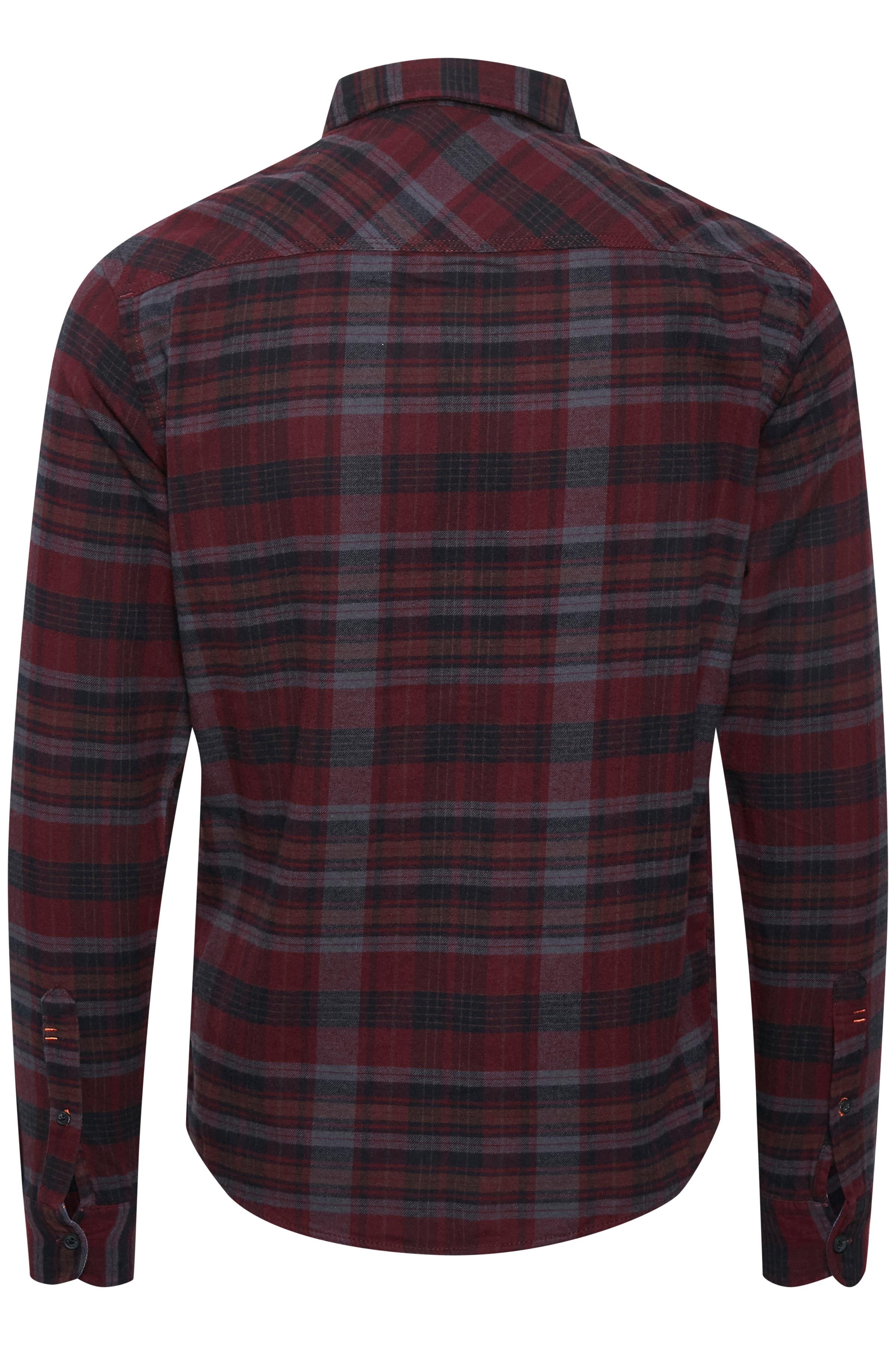 Winetasting Long sleeved shirt fra Blend He – Køb Winetasting Long sleeved shirt fra str. S-XXL her
