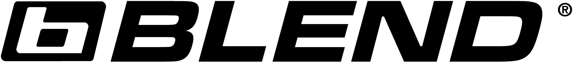 Logo Blend Company